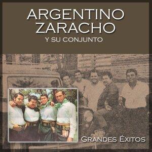 Argentino Zaracho y su Conjunto 歌手頭像