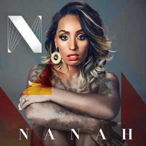 Nanah 歌手頭像
