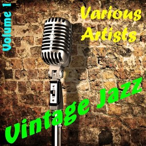 Vintage Jazz アーティスト写真