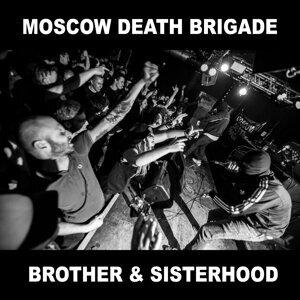 Moscow Death Brigade 歌手頭像