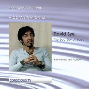 David Sye 歌手頭像