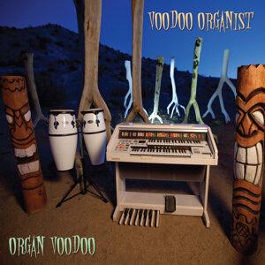 Voodoo Organist 歌手頭像