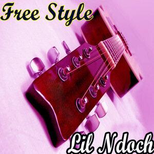Lil Ndoch 歌手頭像