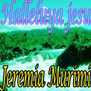 Jeremia Murimi 歌手頭像