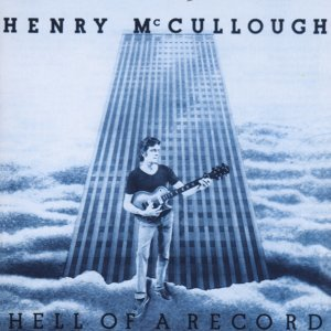 Henry McCullough 歌手頭像