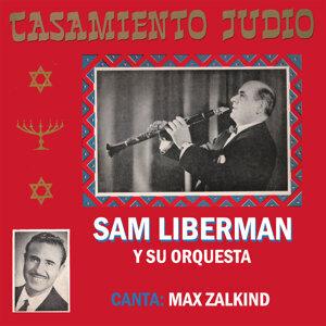 Sam Liberman y su Orquesta 歌手頭像