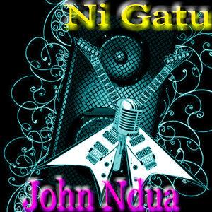 John Ndua 歌手頭像