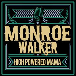 Monroe Walker 歌手頭像