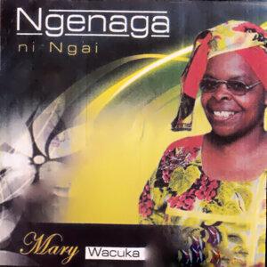 Mary Wacuka 歌手頭像