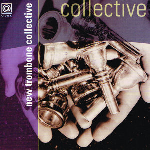 New Trombone Collective 歌手頭像