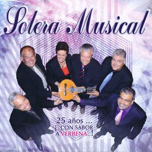 Solera Musical 歌手頭像