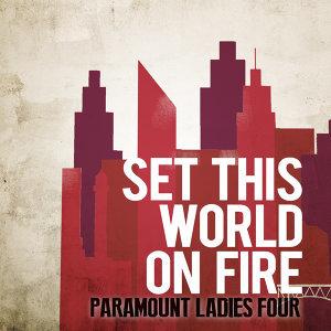 Paramount Ladies Four 歌手頭像