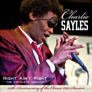 Charlie Sayles 歌手頭像