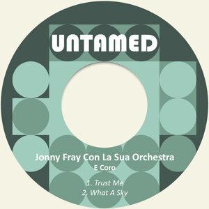 Jonny Fray Con La Sua Orchestra E Coro 歌手頭像