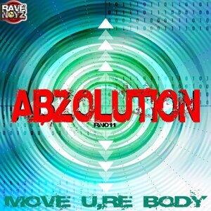 Abzolution 歌手頭像