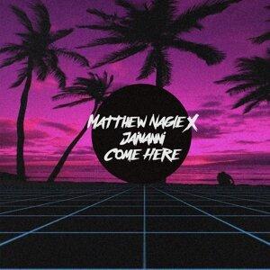Matthew Nagle