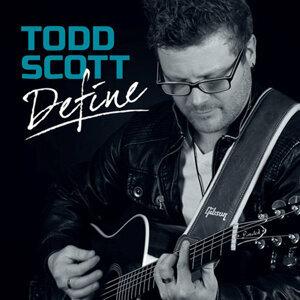 Todd Scott 歌手頭像