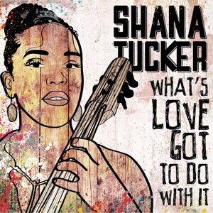 Shana Tucker 歌手頭像