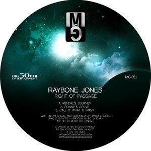 RayBone Jones