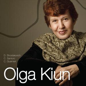 Olga Kiun 歌手頭像
