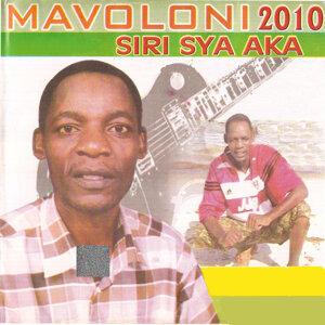 Mavoloni 2010 歌手頭像