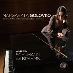 Margaryta Golovko 歌手頭像