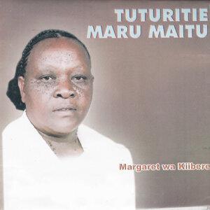 Margaret Wa Kiibere 歌手頭像