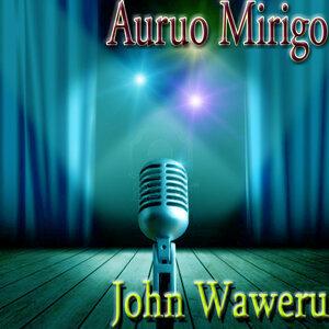 John Waweru 歌手頭像