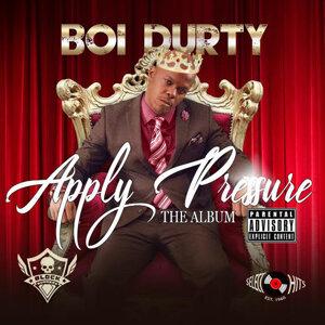 Boi Durty 歌手頭像