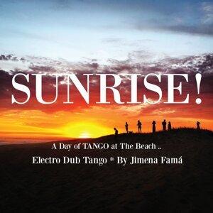Electro Dub Tango