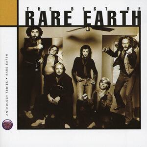 Rare Earth 歌手頭像