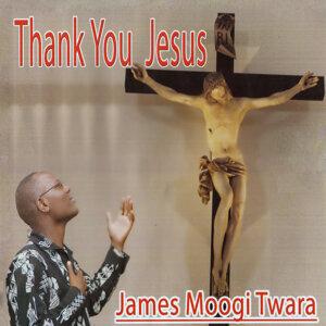 James Moogi Twara 歌手頭像