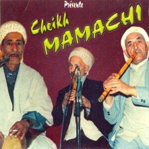 Cheikh Mamachi 歌手頭像