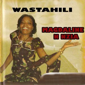 Magdaline N Nzia 歌手頭像