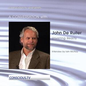 John De Ruiter 歌手頭像