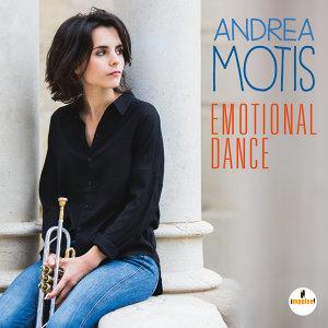 Andrea Motis 歌手頭像
