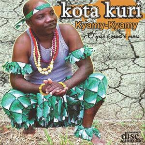 Kota Kuri 歌手頭像