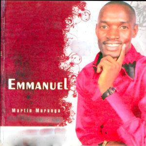 Martin Murunga 歌手頭像