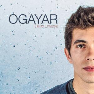 Ogayar 歌手頭像