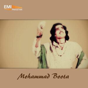 Muhammad Boota 歌手頭像