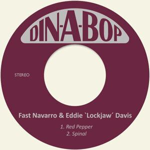 Eddie `Lockjaw´ Davis 歌手頭像