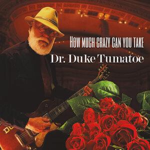 Dr. Duke Tumatoe 歌手頭像