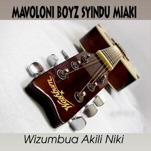 Mavoloni Boyz Syindu Miaki 歌手頭像