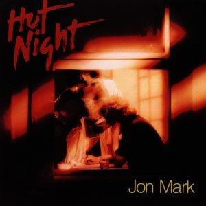 Jon Mark 歌手頭像