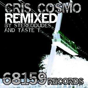 Cris Cosmo