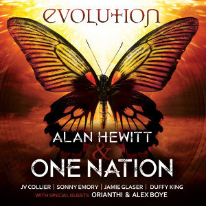 Alan Hewitt & One Nation 歌手頭像