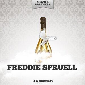Freddie Spruell