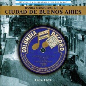 Banda Municipal de la Ciudad de Buenos Aires 歌手頭像