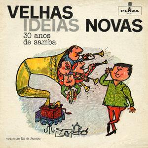 Orquestra Rio de Janeiro 歌手頭像