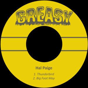 Hal Paige 歌手頭像